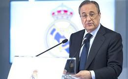 Real Madrid khủng hoảng: Trách nhiệm thuộc về Florentino Perez