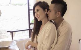 Sau đám cưới lãng mạn bên bờ biển, chị gái Ngọc Trinh khoe ảnh tình tứ, nói lời sến sẩm với ông xã kém tuổi
