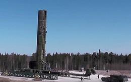 Nga bắt đầu sản xuất hàng loạt siêu tên lửa Sarmat từ năm 2021