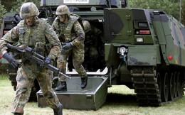"""Quân đội Đức """"ngập ngụa"""" trong khủng hoảng khí tài quân sự"""