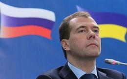 Nga trừng phạt 322 cá nhân và 68 doanh nghiệp Ukraine