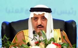 Em trai Quốc vương về Saudi Arabia giữa khủng hoảng vì vụ Khashoggi