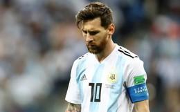 Đến Lionel Messi cũng 'bái lạy'… 'Messi Lào'!