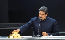 """Từ chối yêu cầu khẩn thiết của Venezuela, Anh có mục đích gì khi """"giữ chặt"""" 14 tấn vàng?"""