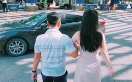 """""""Hot mom"""" Quảng Ninh xinh đẹp và chuyện về """"thói quen 15 năm"""" của chồng khiến bao người tò mò"""