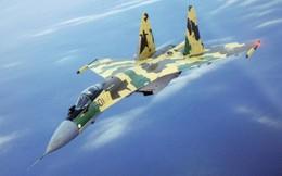 Mua sắm Su-35 của Indonesia đối mặt với rào cản CAATSA