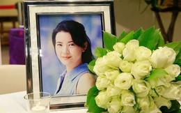 Thi thể đã phân hủy nhưng 10 ngày sau khi qua đời, Lam Khiết Anh vẫn chưa được an táng