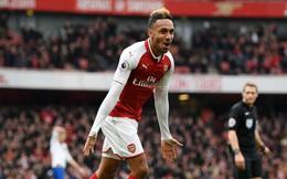 """Gã """"bad boy"""" giúp Arsenal thấy lại hình bóng """"đứa con thần gió"""""""