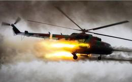 """Nga phát triển tên lửa """"bí mật"""" cho trực thăng chiến đấu"""