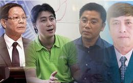 500 cảnh sát bảo vệ tòa xử vụ đánh bạc nghìn tỷ liên quan cựu Trung tướng Phan Văn Vĩnh