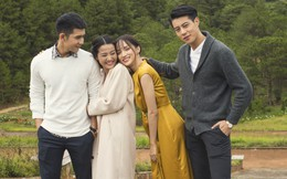 Hương Giang đi hát trở lại, mạnh dạn diễn vai đau khổ vì bị bạn thân cướp người yêu
