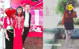 Chú rể cay đắng suy sụp vì cô dâu sinh năm 1999 bỏ trốn ngay trong ngày cưới