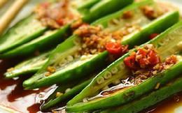"""Loại quả chuyên gia Đông y tiết lộ """"tốt ngang thuốc quý"""": Ở Việt Nam dùng như 1 loại rau"""