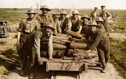 Bom đạn và đau thương: Những câu chuyện về Chiến tranh Thế giới thứ nhất