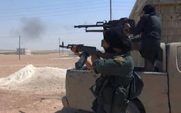 Bí ẩn tay súng thủ tiêu chỉ huy khét tiếng của khủng bố ở Tây Bắc Syria