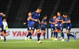"""Honda nhập cuộc, """"tiểu Messi"""" lập công, Campuchia vẫn thua ngược cay đắng trước Myanmar"""