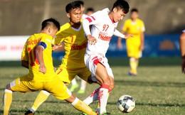 Đồng đội Công Phượng tái hiện siêu phẩm của Quang Hải ở VCK U23 châu Á