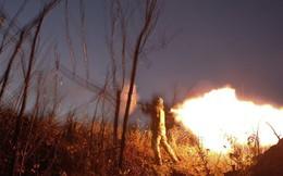 7 ngày qua ảnh: Binh sĩ Ukraine phóng đạn cối nhằm vào quân ly khai