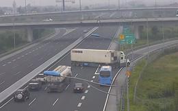 """Xe container ngược chiều trên cao tốc: 4 mạng người và 1 án """"oan"""" còn chưa đủ thức tỉnh sao?"""