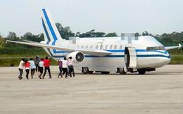 Cướp máy bay từng gây chấn động ở Đà Nẵng: Không tặc cầm lựu đạn, dí súng, bắn liên tiếp vào tiếp viên