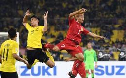 Thua cả Việt Nam lẫn Malaysia, 'Messi Lào' vẫn mơ bán kết AFF Cup