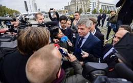 """Nghị sĩ Bỉ bị nghi ngờ """"làm gián điệp"""" cho Trung Quốc"""