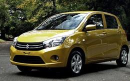Hưởng thuế 0% và với giá rẻ nhất Việt Nam, Suzuki Celerio sở hữu ứng dụng gì?