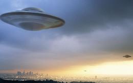 Vụ việc xôn xao Ireland: Giáo sư Anh thừa nhận có yếu tố chứng tỏ UFO đã thực sự xuất hiện