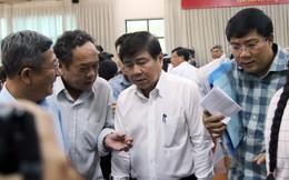 Báo cáo vấn đề Thủ Thiêm tại kỳ họp thứ 12 HĐND TP HCM