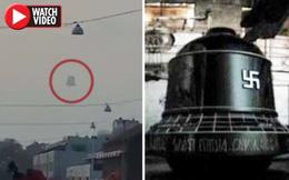 Vật thể lạ lơ lửng trên bầu trời Thụy Điển: Nghi vấn là vũ khí bí ẩn cách đây hơn 70 năm