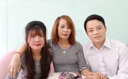 """Cô dâu 62 tuổi livestream, tiết lộ tin sốc """"Thị Nở tái sinh"""" là vợ hai của chồng?"""