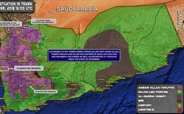 Liên minh quân sự của Ả rập Xê-út sa lầy tại Yemen