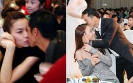 Cường Đô la thường làm điều này khi yêu các mỹ nhân xinh đẹp, nổi tiếng của showbiz Việt
