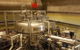 Trung Quốc thử nghiệm mặt trời nhân tạo có sức nóng gấp 7 lần mặt trời thật