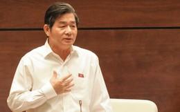 Ủy ban Kiểm tra TƯ đề nghị xem xét, kỷ luật nguyên Bộ trưởng Bộ KH-ĐT Bùi Quang Vinh