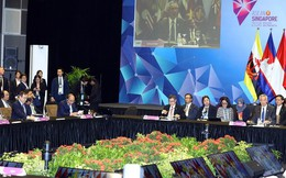 Thủ tướng: Đây là thời điểm nỗ lực kết thúc đàm phán hiệp định RCEP