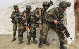 Lính Nga say rượu, đánh gục 2 binh sĩ Syria vì tưởng nhầm khủng bố