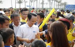 Được bầu Quyết rót 120 tỷ trong năm 2018 nhưng FLC Thanh Hóa vẫn nợ lương cầu thủ