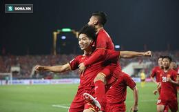 """Được đặt lên """"bàn cân"""", Công Phượng bất ngờ lép vế trước """"Messi Myanmar"""""""