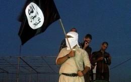 Phát hiện sốc: IS được trả vàng bạc để bắn máy bay và tấn công hoá học