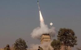 Vòm Sắt Mỹ tài trợ cho Israel bất lực trước tên lửa của kẻ thù
