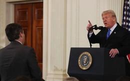 Thua kiện, Nhà Trắng phải để phóng viên CNN trở lại tác nghiệp