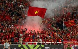 """Mua sạch quota vé tại Myanmar, fan Việt sẵn sàng """"tiếp lửa"""" cho thầy trò HLV Park Hang-seo"""
