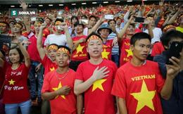 Đằng sau chiến thắng, Việt Nam có một thứ khiến cầu thủ Thái Lan phải khao khát
