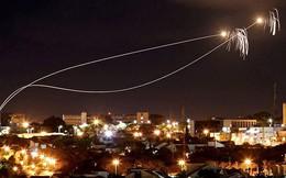 """Hệ thống """"Vòm Sắt"""" khó có thể đối phó với tên lửa tự chế Palestine, nếu chiến tranh tương lai xảy ra"""