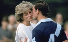 Thái tử Charles từng cố thử yêu Công nương Diana, quên tình cũ Camilla nhưng chính điều này đã khiến mọi thứ vỡ tan