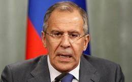 Ngoại trưởng Lavrov: Phương Tây muốn biến Balkan thành căn cứ chống Nga