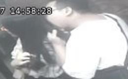 """Nam thanh niên bị bắt giữ vì sở thích """"ăn"""" tóc phụ nữ trong thang máy"""