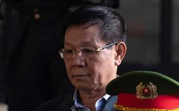 Cựu tướng Phan Văn Vĩnh nói: Bị cáo 'chỉ có lỗi tin tưởng cấp dưới'