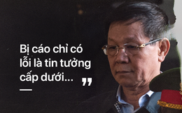 Cây cảnh 10 tỉ, chiếc áo và lọ thuốc bổ gan của cựu trung tướng Phan Văn Vĩnh